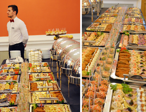 business catering 2