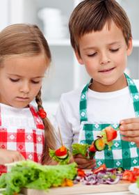 good for kids catering gradinita