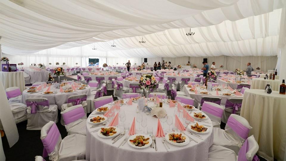 Organizare Nunti Exclusiv Cateringevents